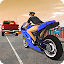 Crime Police Bike Chase - Moto City Rider 2019