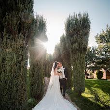 Wedding photographer Anastasiya Steshova (anastasiyaalexey). Photo of 08.09.2017
