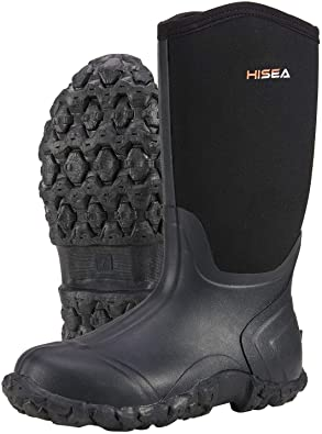 long waterproof wading boots