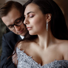 Wedding photographer Anastasiya Romanyuk (id81839). Photo of 03.05.2018