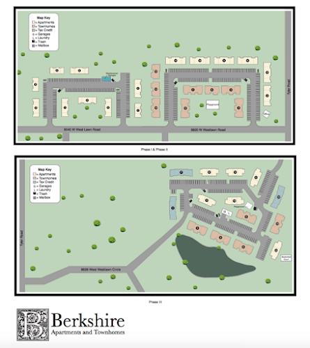 Income Restricted Apartments In Savannah Ga: Berkshire Apartments In Wichita, Kansas