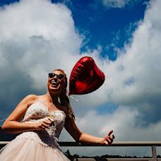 婚禮攝影師Kristof Claeys(KristofClaeys)。17.06.2019的照片
