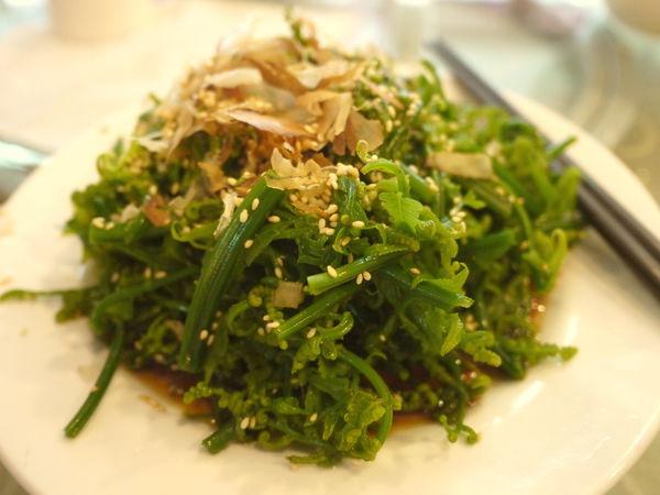 竹林樓餐館