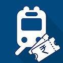 Indian Railway & IRCTC Info app icon