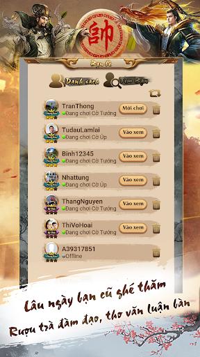 Co Tuong Online, Co Up Online - Ziga 1.25 screenshots 4
