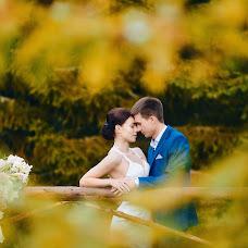 Wedding photographer Pavel Sidorov (Zorkiy). Photo of 05.04.2017