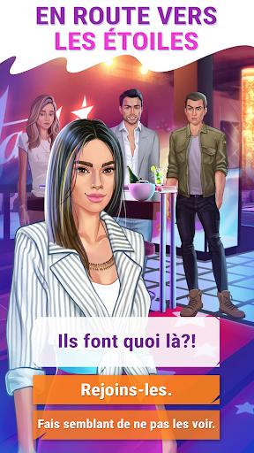 Télécharger Gratuit Love Story: Histoire d'amour en français mod apk screenshots 4