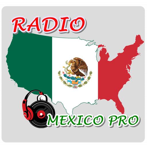 Radio Mexico Pro