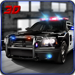 Police Chase San Andreas City 1.0 Apk