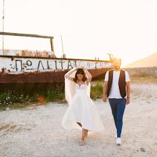 Wedding photographer Daniel Toader (toaderphoto). Photo of 18.12.2016