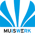 Muiswerk Online Tablet icon