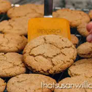 Browned Butter Dark Brown Sugar Cookies Recipe