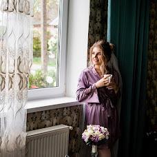 Wedding photographer Marta Rurka (martarurka). Photo of 18.08.2018