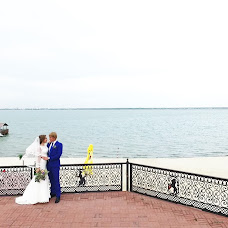 Wedding photographer Konstantin Parfenov (Parfenov). Photo of 03.12.2016