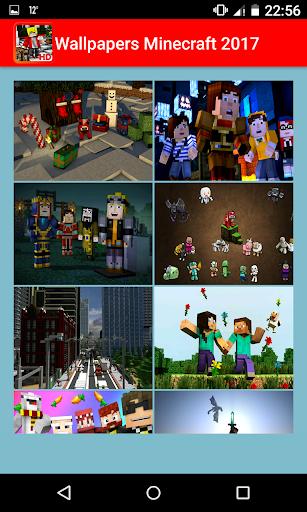 New Minecraft Wallpapers 1.2 screenshots 2