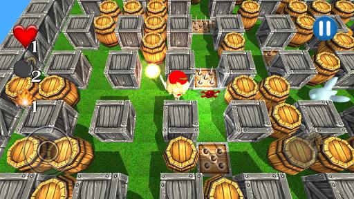 Bomber Master Online 3D screenshots 3