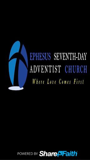 Ephesus Church App