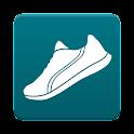 Pedometer Plus icon