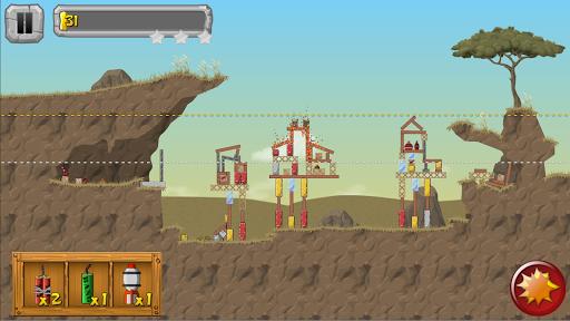 Little Demolition - Puzzle Game  screenshots EasyGameCheats.pro 3