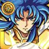 双子座の黄金聖闘士 サガの評価