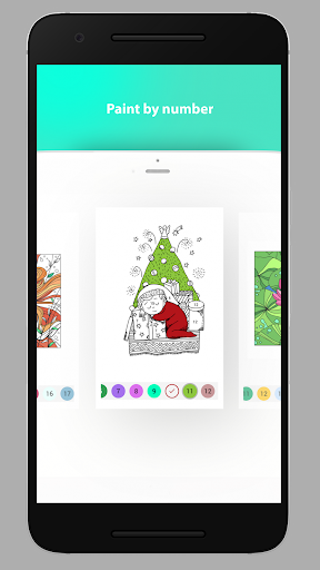 Free Painting Coloring Book 2019 - screenshot