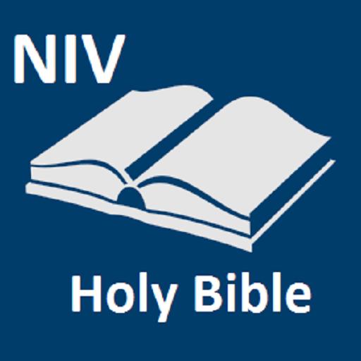Holy Bible NIV-Offline Bible