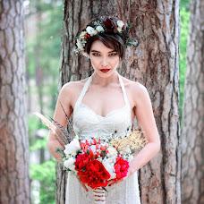 Wedding photographer Nataliya Salan (nataliasalan). Photo of 02.07.2016