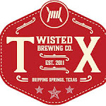 Twisted X Gulf Kolsch