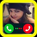 Fake Call & SMS - Joke icon