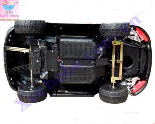 Xe ô tô điện cho bé XH88-3 7