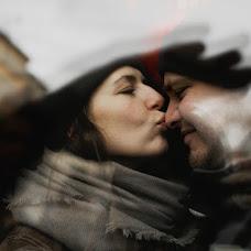 Wedding photographer Dmitriy Rasyukevich (Migro). Photo of 31.03.2017