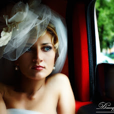 Wedding photographer Dmitriy Demidov (DemidoFF). Photo of 14.01.2013