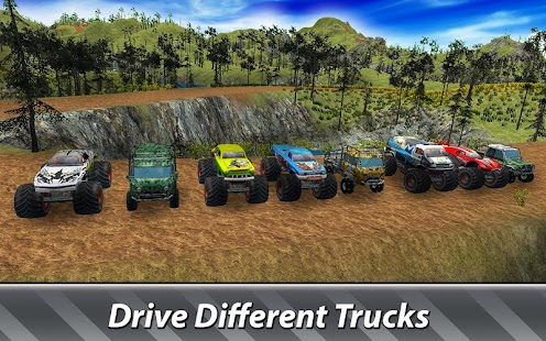 Rally Extreme: Offroad Racing - race and win! - náhled
