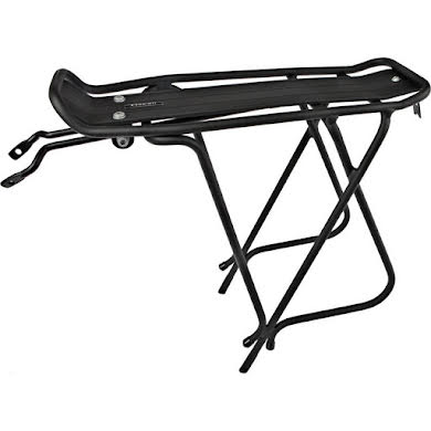 Axiom Journey Tubular Alloy Rack - Black