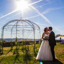 Svatební fotograf Andreas Novotny (novotny). Fotografie z 27.09.2015