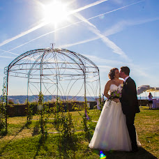 Fotógrafo de bodas Andreas Novotny (novotny). Foto del 27.09.2015