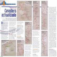 Photo: Lleida/Lérida - VALL DE BOI - Cavallers - (DNL - 220 - 2005)