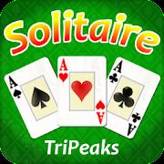 Solitaire Tripeaks Premium