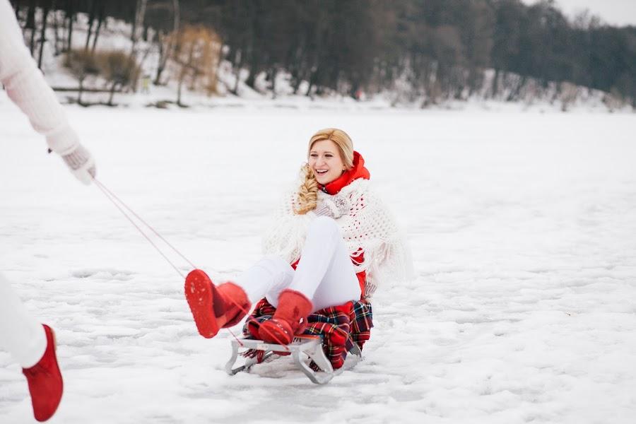 Wedding photographer Katerina Zhilcova (zhiltsova). Photo of 11.02.2015