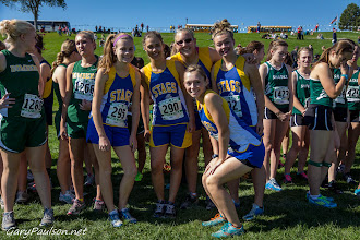Photo: JV Girls 44th Annual Richland Cross Country Invitational  Buy Photo: http://photos.garypaulson.net/p110807297/e46cf0174