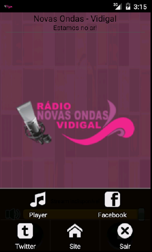 Rádio Novas Ondas Vidigal