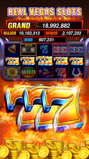 Cash Storm Casino - Online Vegas Slots Games screenshots 2