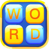 Word Search - Brain Puzzle