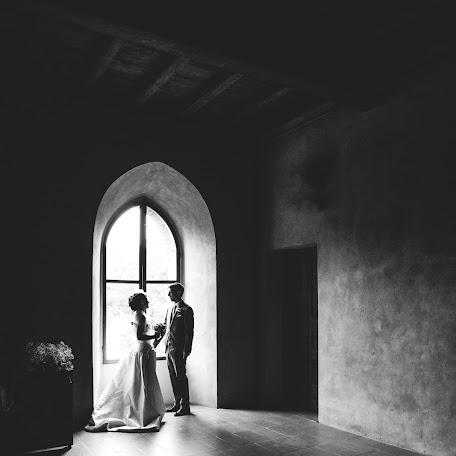 Wedding photographer Giovanni Danieli (GiovanniDaniel). Photo of 08.03.2016
