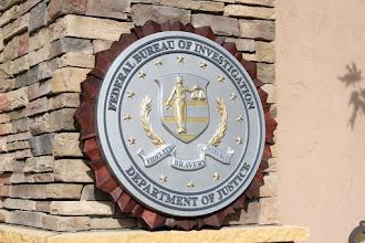 Photo: FBI for 20th Century Fox Film; The Heat starring Sandra Bullock and Melissa McCarthy Order signs at www.nicecarvings.com