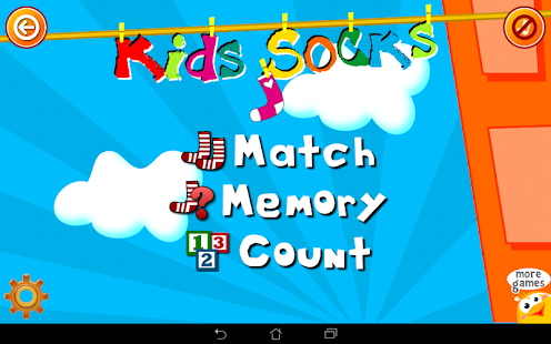 Kids Socks Plus- screenshot thumbnail