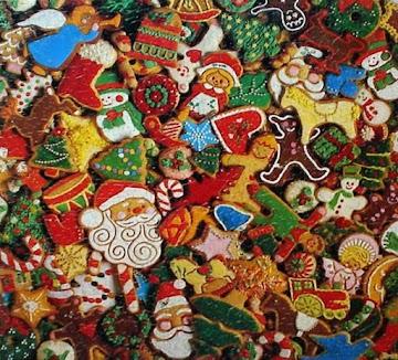 Cookie Swap 2014
