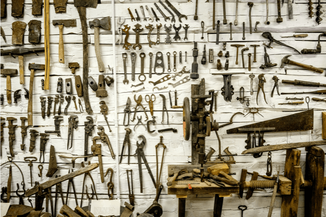 E-shopping tools