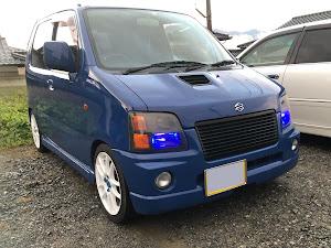 ワゴンR MC21Sのカスタム事例画像 ひーちゃんさんの2020年10月24日03:53の投稿