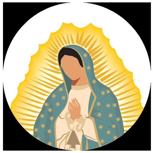 La Virgen de Guadalupe RA